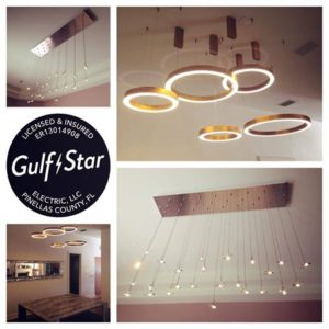 Gulfstar Electric Custom Lighting