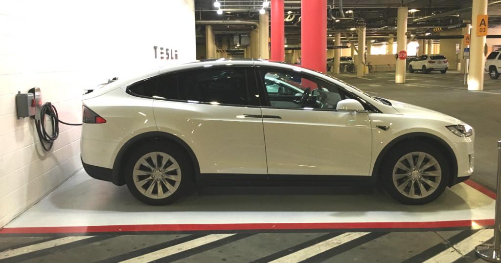 Tesla Home Charging System | Gulfstar Electric LLC