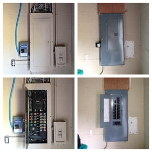 Gulfstar Electric - electrical panel upgrade