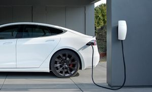Residential EV Charging Systems - Gulfstar Electric Tampa